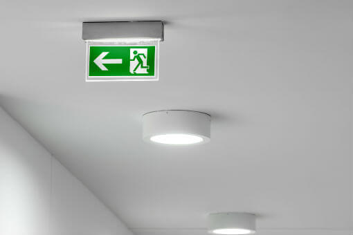 Emergency Lighting Overview