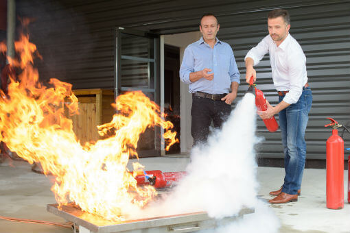 Fire Safety Training for Employees | How to do it right