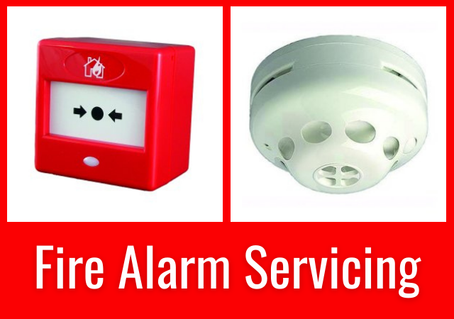 Fire Alarm Servicing: When, Who, How?